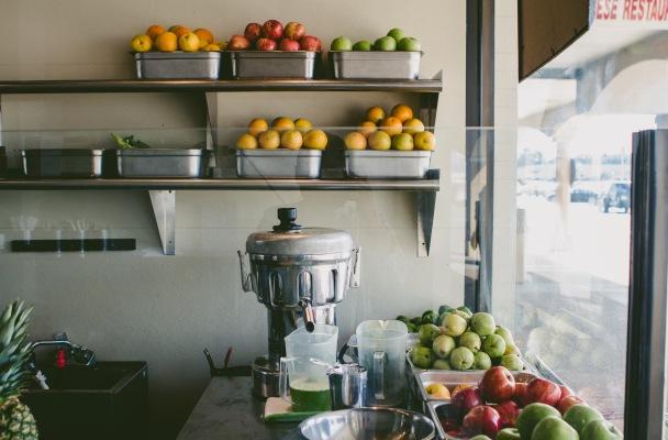 fruitive juicer