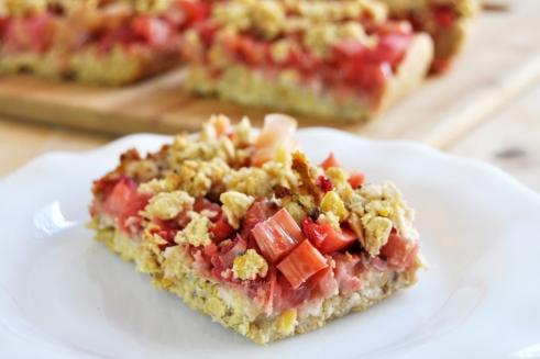 Chickpea-Strawberry-Rhubarb-Bars-Vegan-Gluten-Free-2
